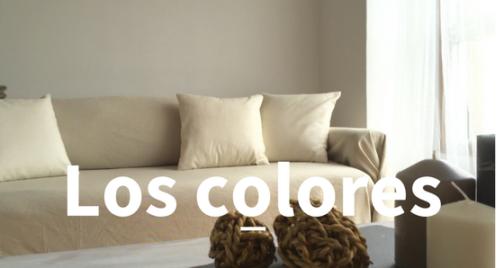 Los Colores En El Home Staging.